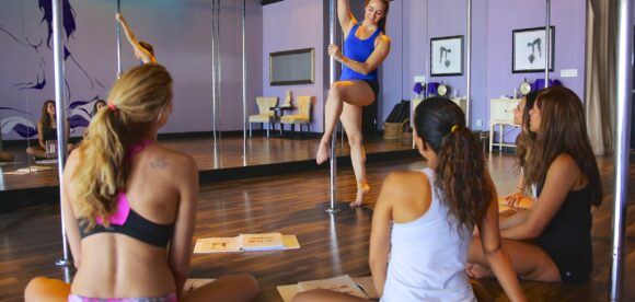 Benefits of Pole and Aerial Instructor Training Programs