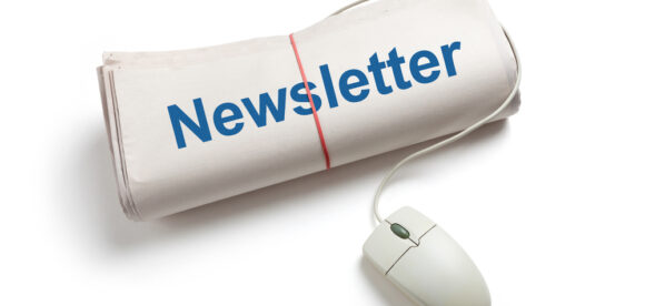 The Top Tips for Email Newsletter Content
